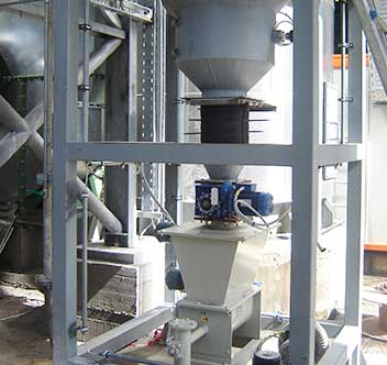 Dry Sorbent Injection
