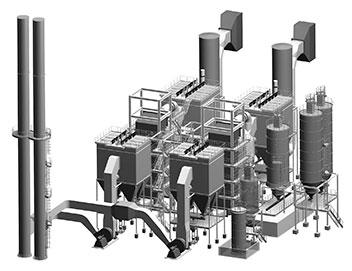 Boldrocchi's FGT diagram