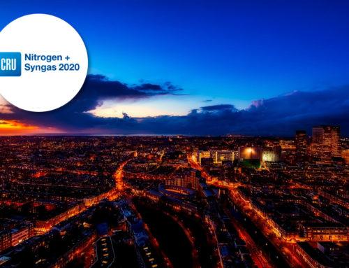 Nitrogen + Syngas 2020