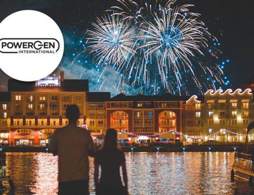 PowerGen International 2020